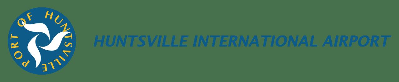Sân bay quốc tế Huntsville