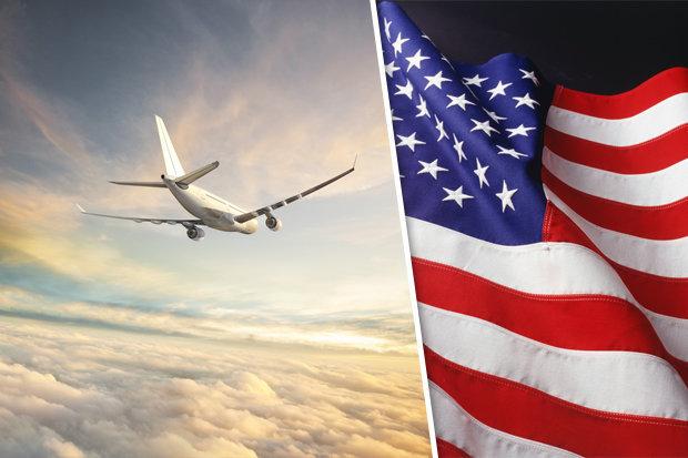 Vé máy bay đi Mỹ gái rẻ