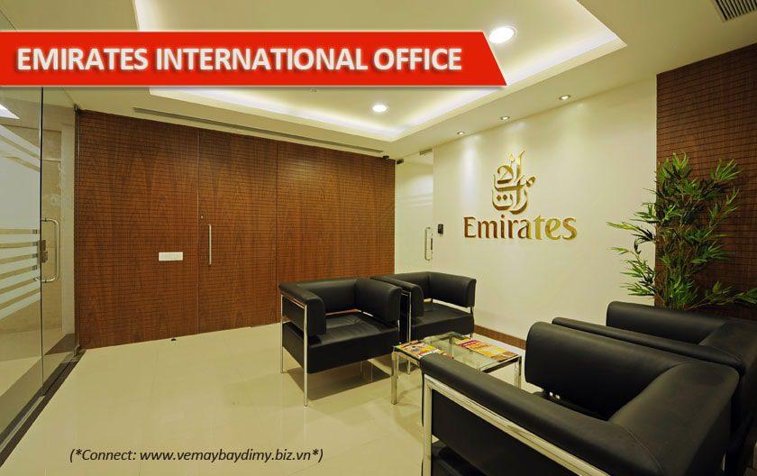 Văn phòng Emirates