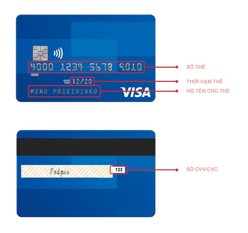 isa/ Master Card