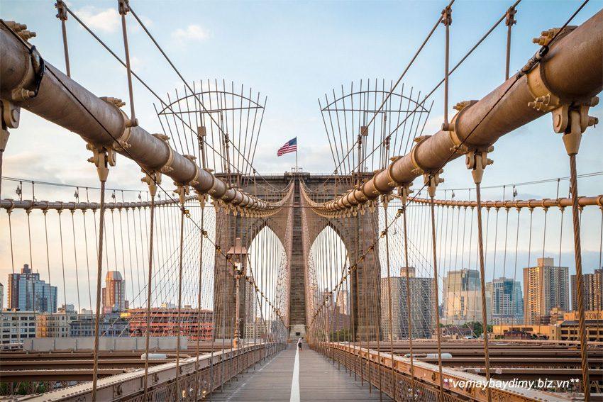 Cầu treo Brooklyn