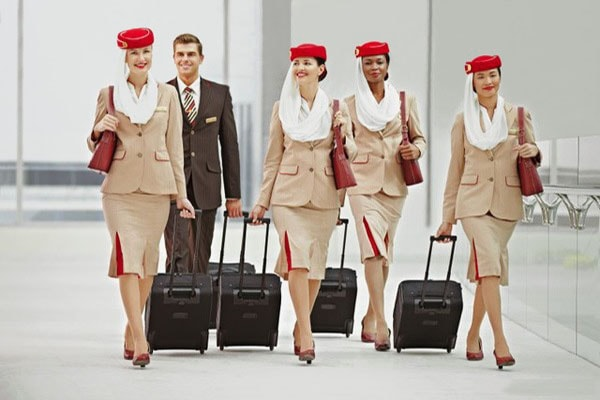 EMIRATES AIRLINES-MY
