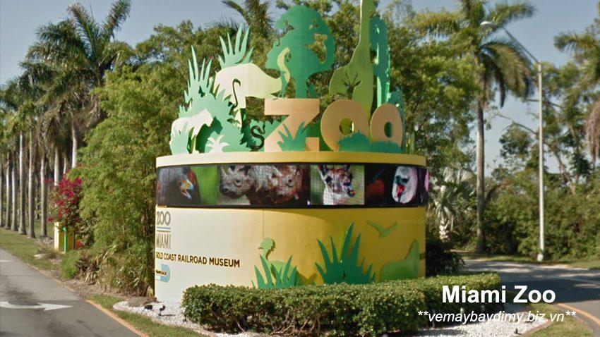 Sở thú Miami