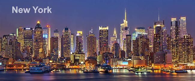 Định cư tại Mỹ nên chọn thành phố nào ?