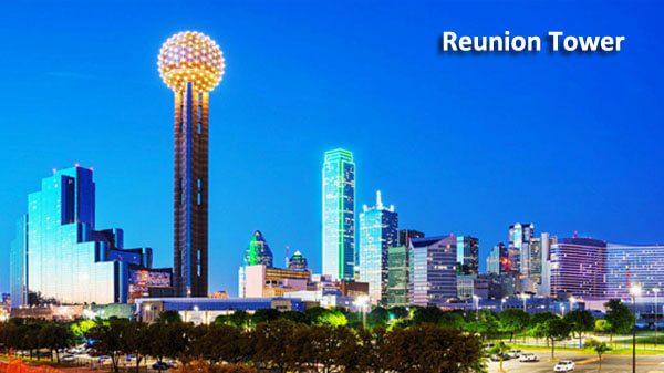 Những địa điểm du lịch nổi tiếng ở Dallas