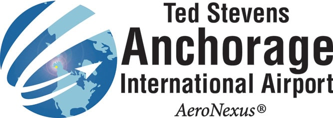 Sân bay quốc tế Anchorage