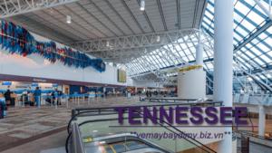 Sân bay ở bang Tennessee