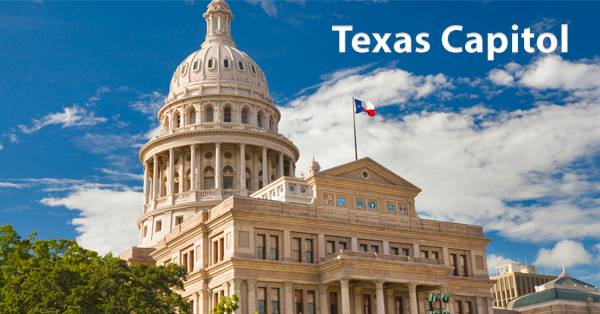Tìm hiểu về Toà nhà Texas State Capitol ở Austin, Texas
