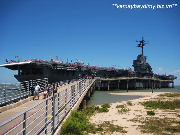 Bảo tàng USS Lexington