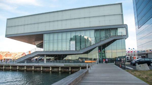 Viện nghệ thuật đương đại Boston