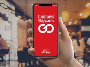 App Emirates