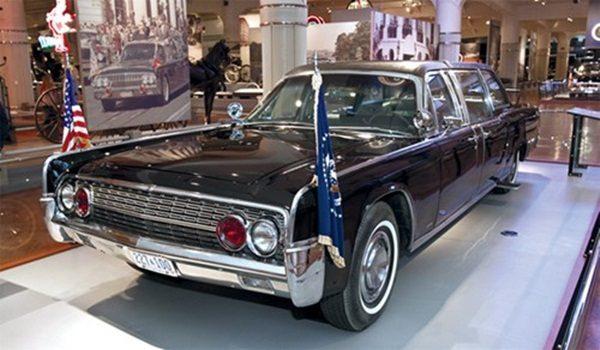 Bảo tàng Henry Ford