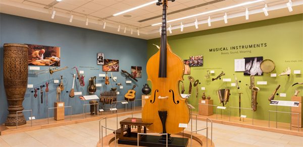 Bảo tàng nhạc cụ