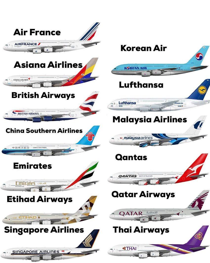 chọn lựa hãng hàng không