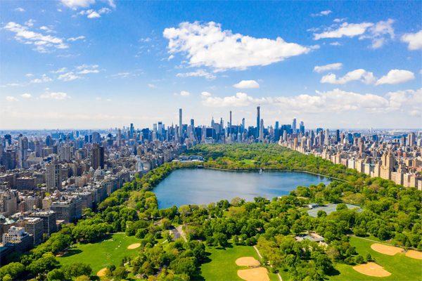 Công viên trung tâm New York