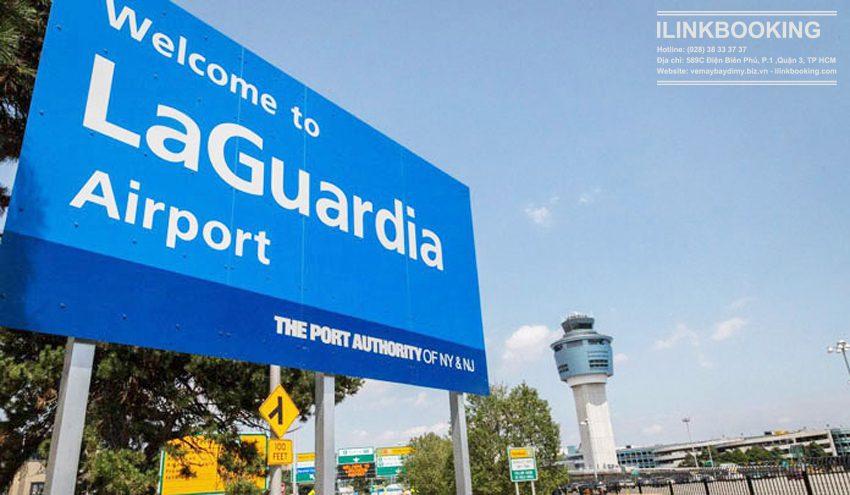 Sân bay LaGuardia