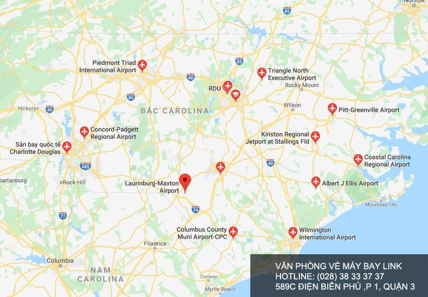san-bay-o-bang-North-Carolina-3