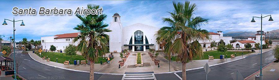 Sân bay Santa Barbara