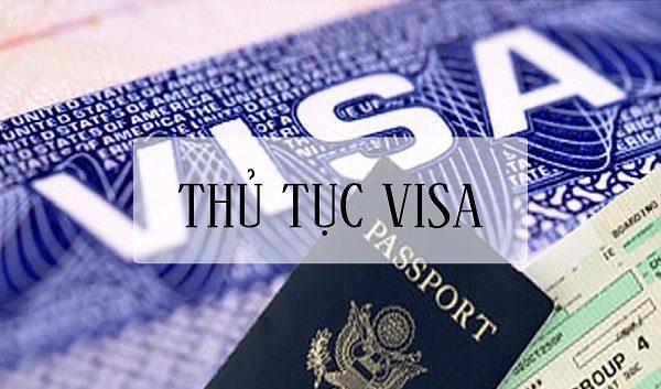 thủ tục làm visa đi du lịch mỹ