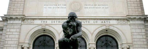 Viện nghệ thuật Detroit