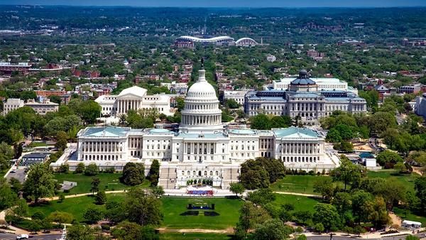 Phân biệt Washington và Washington DC